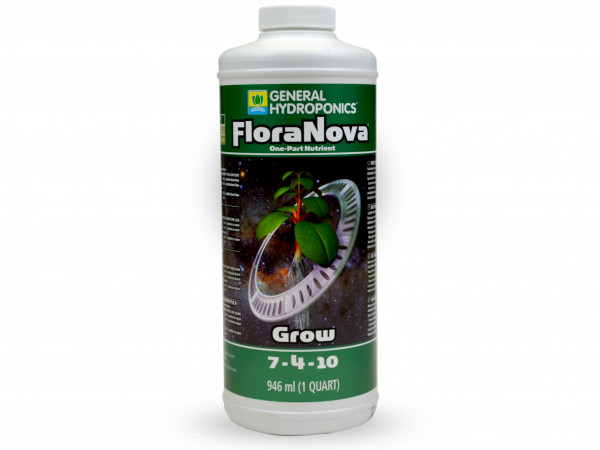 GHE - FloraNova Grow 946ml