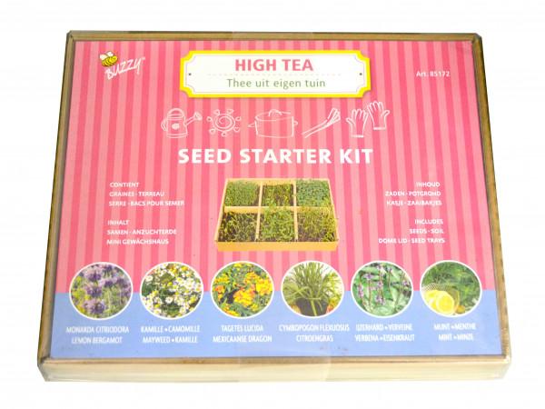 Mini Gewächshaus Buzzy Seed Starter Kit