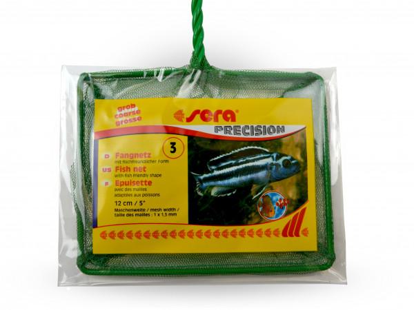 Sera - Fangnetz grob 12 cm