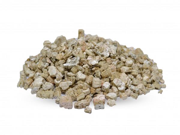 Vermiculit 2-8 mm grob
