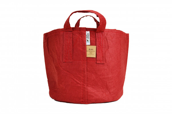 Pflanztasche Root Pouch - Rot 16 L