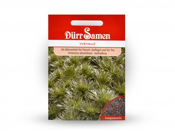 Dürr Samen - Wermut Artemisia absinthium