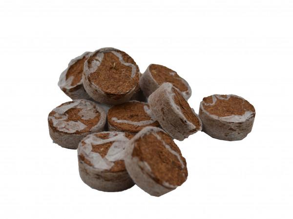 Kokossubstrat Anzucht Quelltablette UGRO