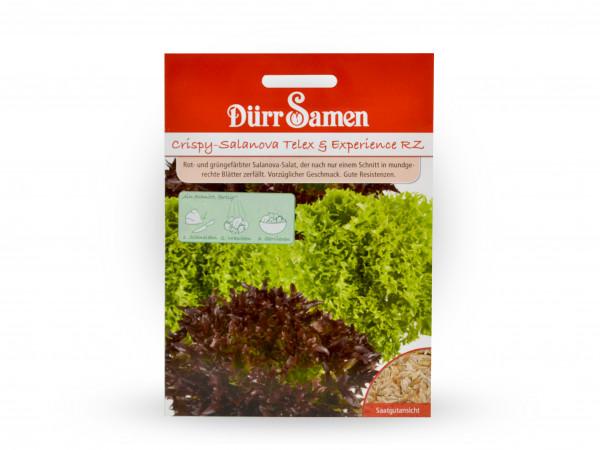 Dürr Samen - Crispy-Salanova Telex & Experience RZ