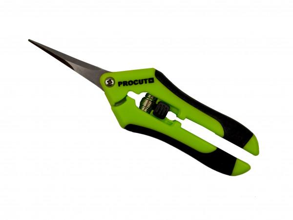 Gartenschere Procut Straight Blades