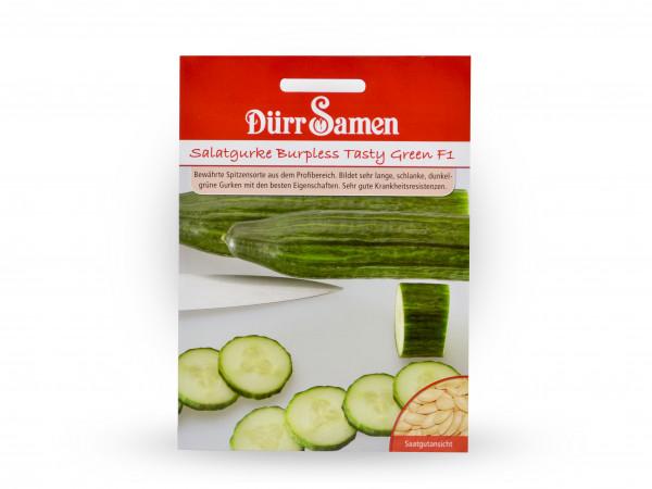 Dürr Samen - Burpless Tasty Green